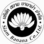 Siam Banana Co., Ltd