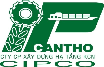 CANTHO INDUSTRIAL PARK INFRASTRUCTURE CONSTRUCTION JOINT STOCK COMPANY